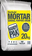 Creme Mortar Pre Mix