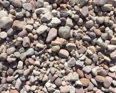 18mm - 40mm South West River Stone