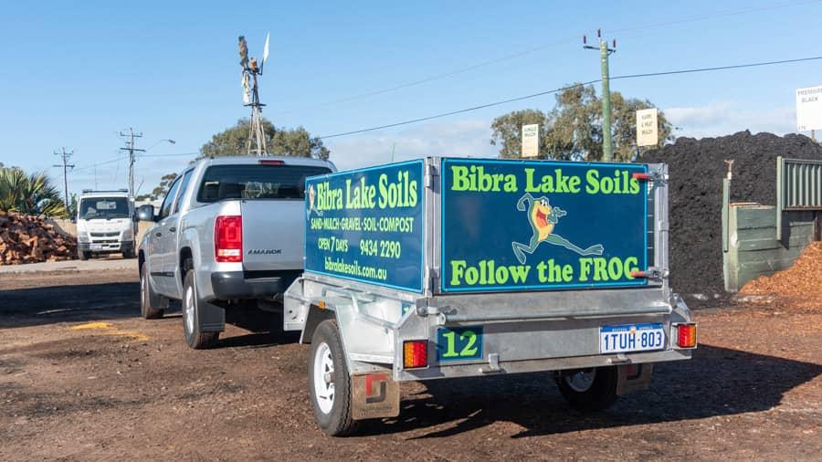 Bibra Lake Soils Trailer